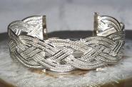 Armspange Silber 925