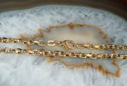 Ankerkette Gold 585