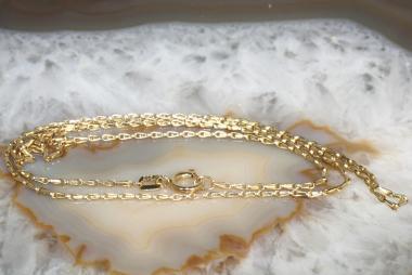 Kette Gold 585 45,5 cm