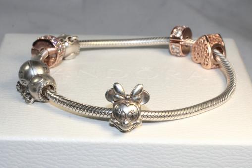 Pandora Armband Silber 925 19,5 cm