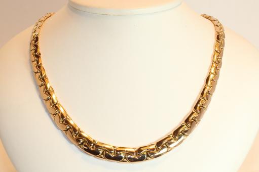 Collier Kette 45 cm Gold 333