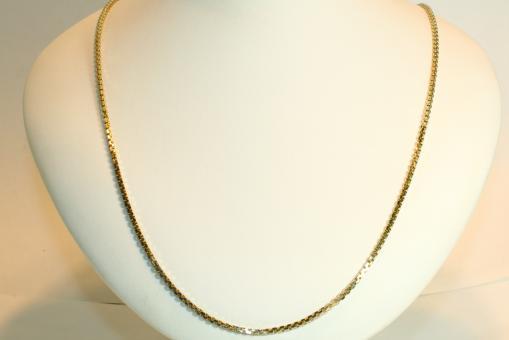 Ankerkette 55,5 cm Gold 585