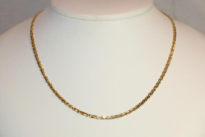 Kette Gold 585 59,5 cm