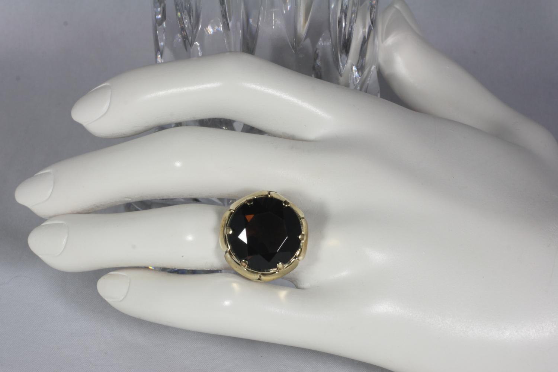 ring gold 333 second hand schmuck. Black Bedroom Furniture Sets. Home Design Ideas